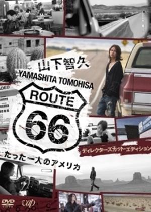 Yamashita Tomohisa: Route 66 (2012) poster