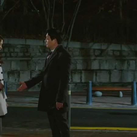 Prime Minister and I Episode 15