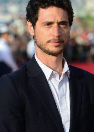 Elkaïm Jérémie in Seek McCartney Chinese Movie (2018)
