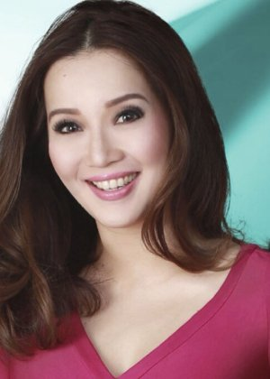 Kris Aquino in All You Need Is Pag-ibig Philippines Movie (2015)
