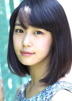 Kamura Mami in Can I Hug You Tonight? Japanese Drama (2018)