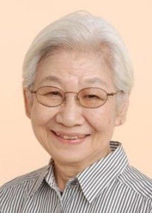 Osanai Mieko in 3 nen B gumi Kinpachi Sensei 5 Japanese Drama(1999)