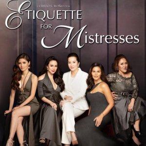 Etiquette for Mistresses (2015) photo
