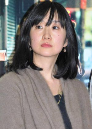 Watanabe Aya in Boat Korean Movie(2009)