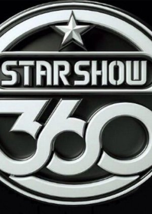 Star Show 360 (2016) poster