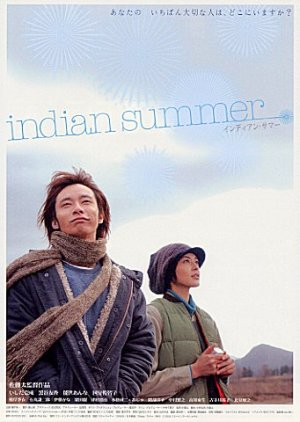 Indian Summer (2005) poster