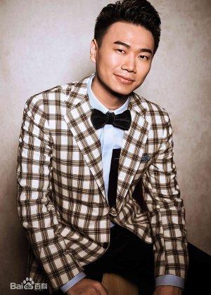 Lei Jia in We Love You, Mr. Jin Chinese Drama (2012)