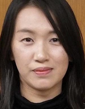 Minato Kanae in Yamaonna Nikki Japanese Drama(2016)