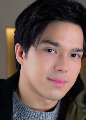 Elmo Magalona in Bloody Crayons Philippines Movie (2017)
