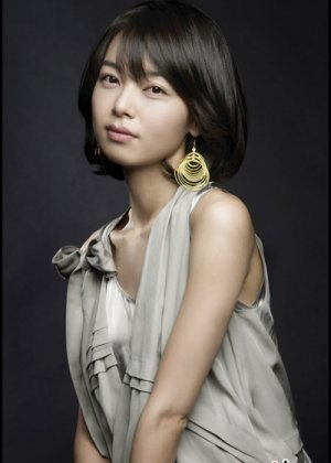 Im Hyun Kyung in Spring Bears Love Korean Movie (2003)