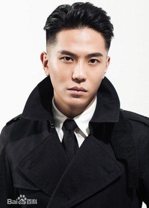 Huang Shuo