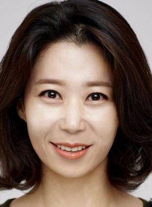 Hee Jung So