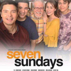 Seven Sundays (2017) photo