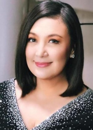 Sharon Cuneta in Unexpectedly Yours Philippines Movie (2017)