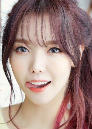 Serri in Fact iN Star Korean TV Show (2016)