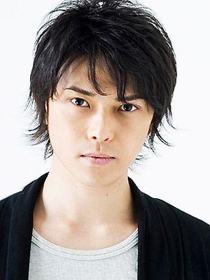 Katsuji Ryo in Tokyo ni Olympics o Yonda Otoko Japanese Special (2014)
