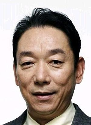 Ishimaru Kenjiro in Kioku Japanese Drama (2018)