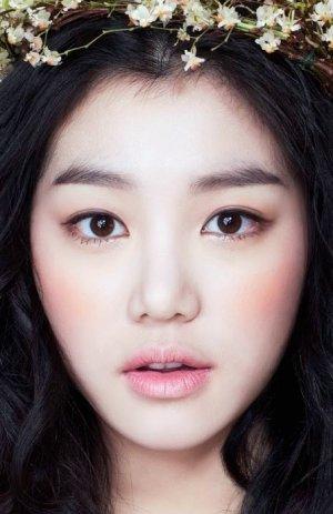 Yoo Bi Lee
