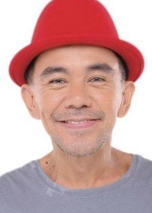 Ping Lumpraploeng in Duay Rang Athitarn Thai Drama(2010)