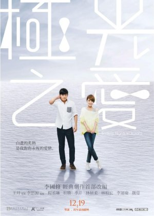 Endless Nights in Aurora (2014) poster