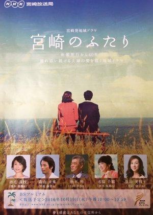 Miyazaki no Futari
