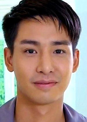 Sirawador Poramin in The Fire Series: Fai Ruk Game Rorn Thai Drama (2016)