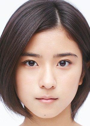 Kuroshima Yuina in Ju-on: Beginning of the End Japanese Movie (2014)