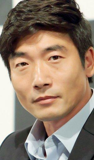 Won Sang Park
