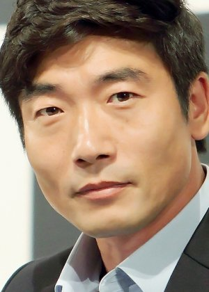 Park Won Sang in National Security Korean Movie (2012)