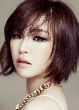 Ga In in The Huntresses Korean Movie (2014)