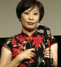 Angela Mao in Broken Oath Hong Kong Movie (1977)