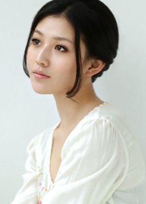 Hou Meng Yao in Royal Romance Chinese Drama (2015)
