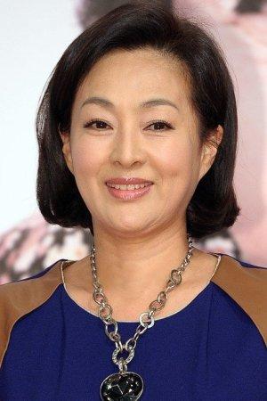 Bo Hee Lee