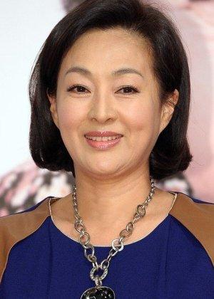 Lee Bo Hee in Whenever the Heart Beats Korean Drama (2002)