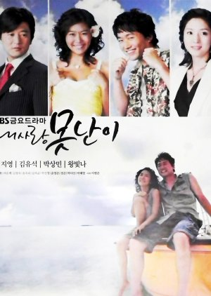 My Lovely Fool (2006) poster
