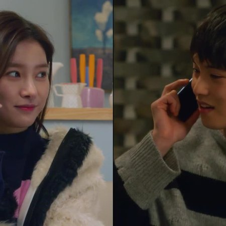 That Man Oh Soo Episode 11