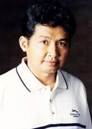 Theerasak Promngern in Duay Rang Athitarn Thai Drama(2010)