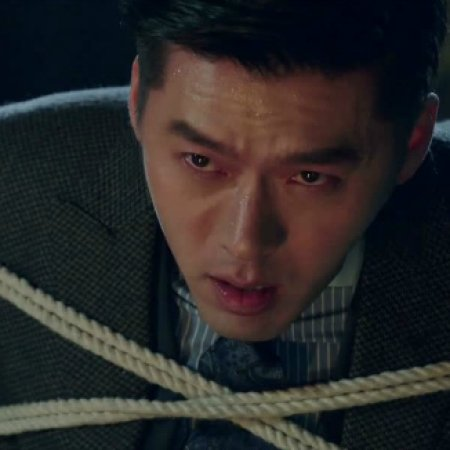 Hyde, Jekyll, Me Episode 10