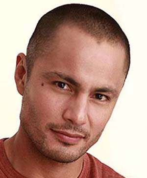 Derek Ramsay in Praybeyt Benjamin Philippines Movie (2011)