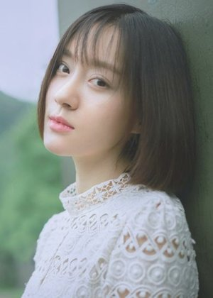 Yang Yue in Forever Love Chinese Drama (2020)