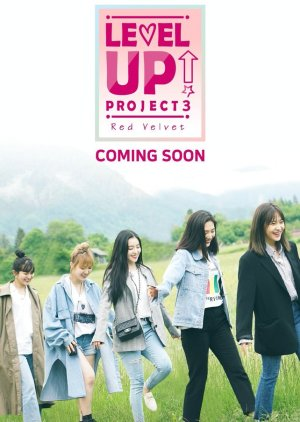 Red Velvet - Level Up! Project: Season 3