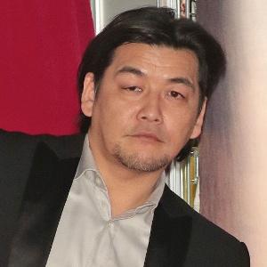 Tomizawa Takeshi in Dai Renai: Boku wo Wasureru Kimi to Japanese Drama (2018)