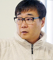 Suzuki Kosuke in Shufu Katsu! Japanese Drama(2018)