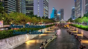 Noona Romances  Second Edition