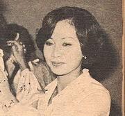 Kunokwan Darundon in Nam Sor Sai Thai Drama (1979)