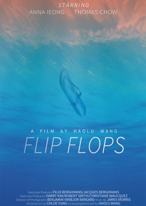 Flip Flops (2015) poster
