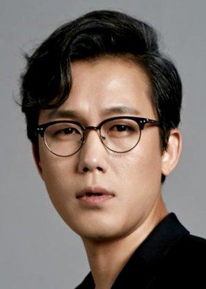 Joo Seok Tae in Drama Special Season 10: Life Goes On Korean Special (2019)