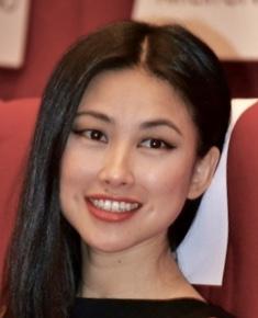Zhu Zhu in The Best Partner Chinese Drama (2019)