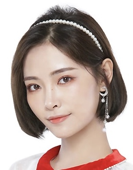 Xu Jia Qi in The Blooms at Ruyi Pavilion Chinese Drama (2020)