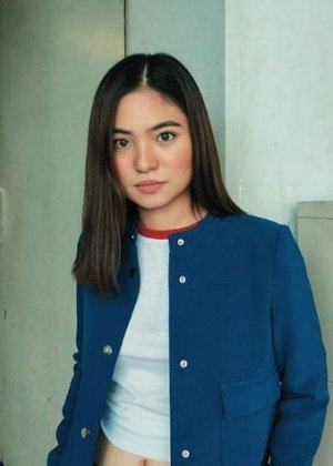 Sharlene San Pedro in Class of 2018 Philippines Movie (2018)